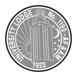 University Masonic Lodge 1190