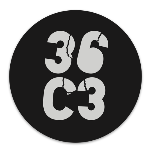 Congress – 36C3 for Mac