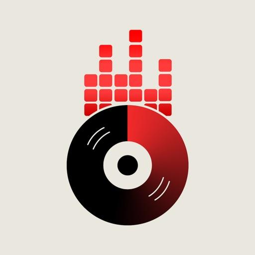 音楽編集 カスタム曲、ビート、効果音などを作成