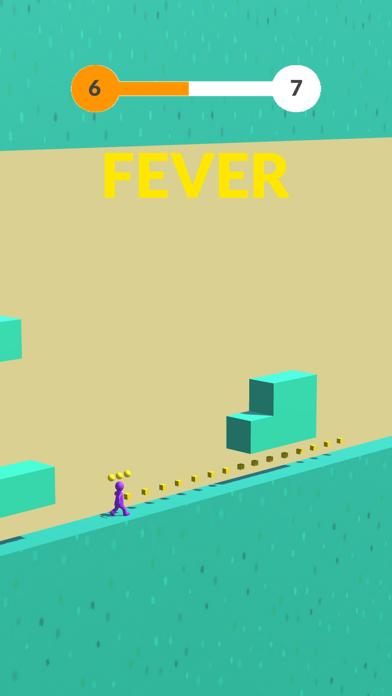 Tower Run! screenshot 3