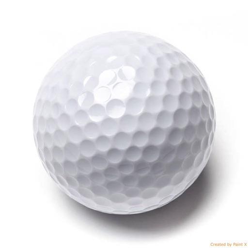 Golf Hits Counter