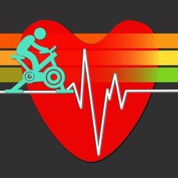 Cardio Zones.