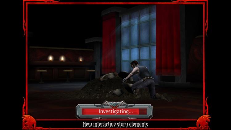 Dark Legends screenshot-3