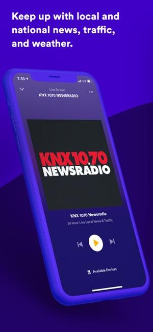 RADIO COM on the App Store