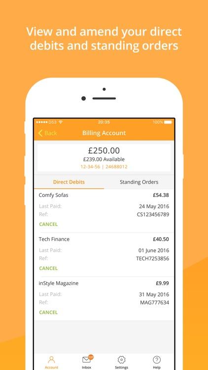 Card One Money screenshot-3