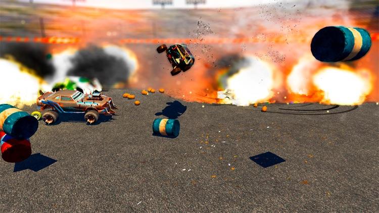 Derby Destruction Simulator screenshot-3