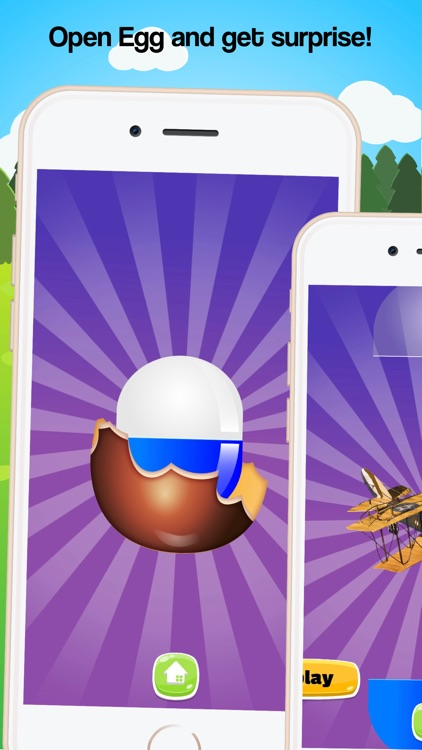 Vending machine gumball eggs screenshot-4