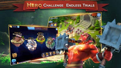 Final Heroes screenshot 4