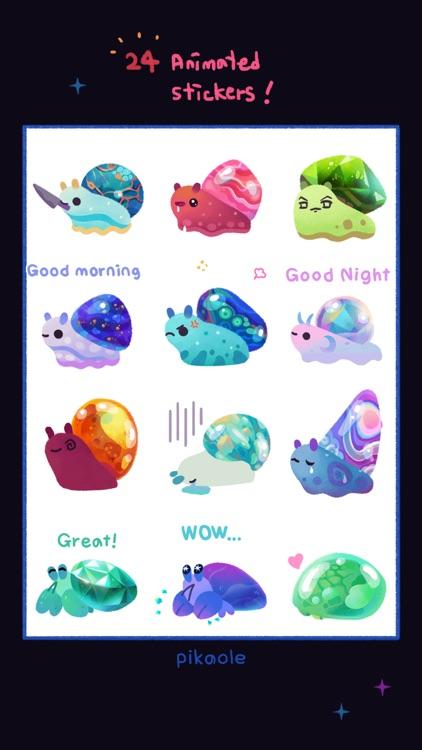 Jewel Shells screenshot-3