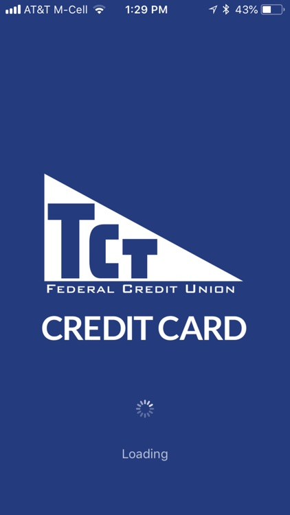 TCT CREDIT CARD