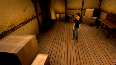 Escape RedHill House screenshot 2