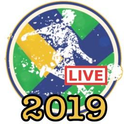 Brasileirão Live 2019