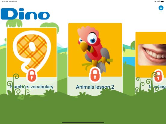 Slovenian for Kids screenshot #1