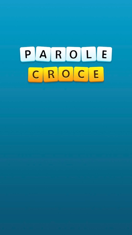 Parole Croce screenshot-3