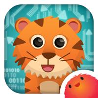 Hopster Coding Safari for Kids
