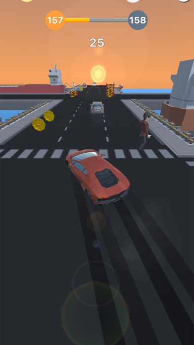 No Break Rush! screenshot 4