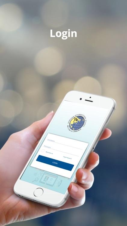 VIS Mobile App