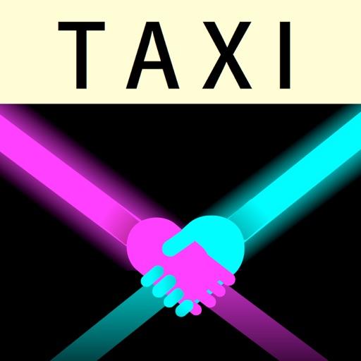 AINORY: 相乗りタクシー