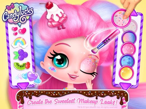 Candylocks Hair Salon screenshot 12