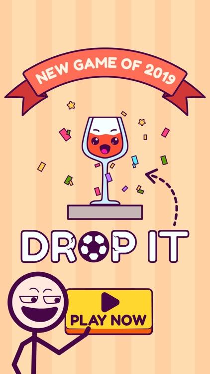 Drop It: Addictive Puzzle screenshot-5