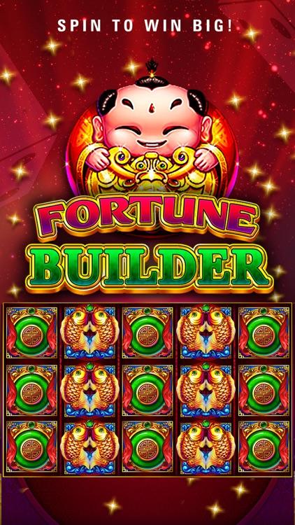 CasinoStars Video Slots Games screenshot-7