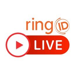 ringID Live