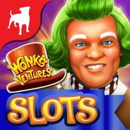 Willy Wonka Slots Vegas Casino