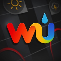 Weather Underground Apple Watch App
