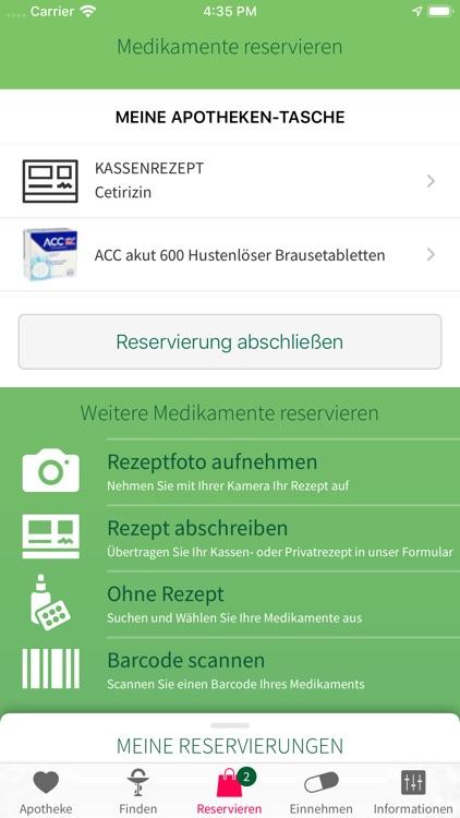 ApothekenApp screenshot-6