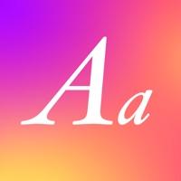Fonts, emoji fonts, keyboards apk