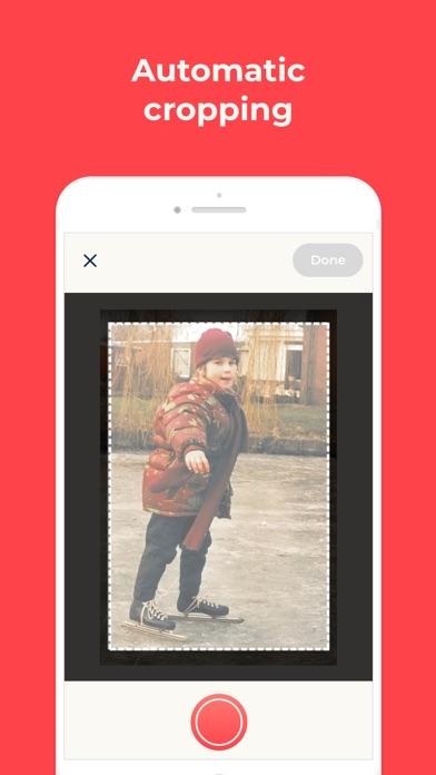 Photo Scanner Plus Screenshots