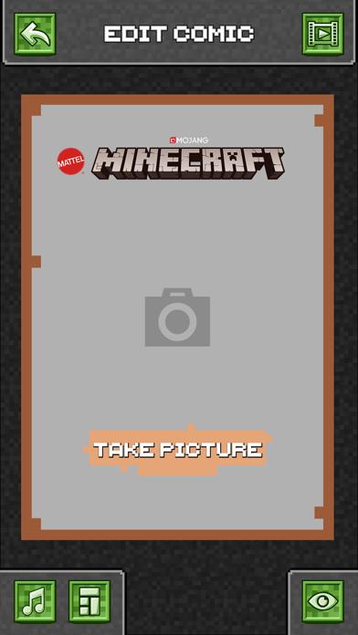 Comic Maker for Minecraft screenshot 7