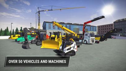 Construction Simulator 3 Lite screenshot 1