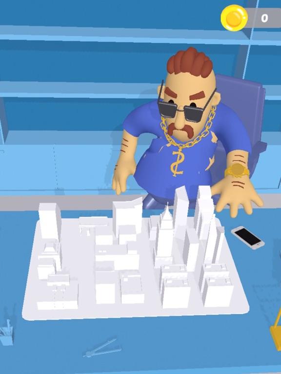 City Service 3D screenshot 8