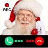 Santa Claus calls you゜