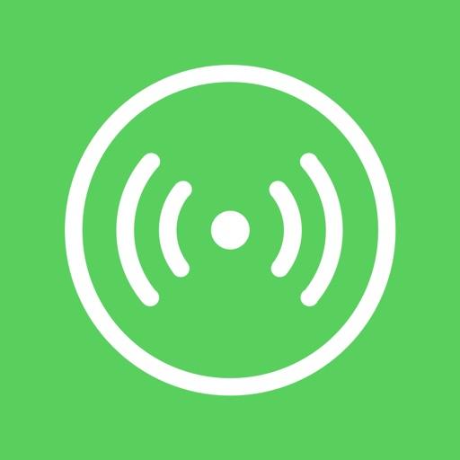 WiFi上网神器-一键连接-上网钥匙