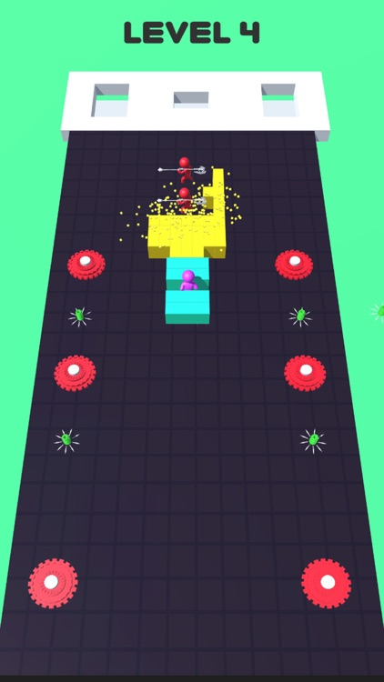 Super Color Slice - Fun Game screenshot-3