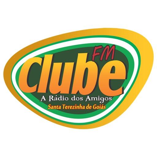 Clube FM - Santa Terezinha