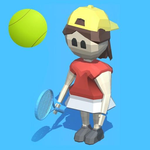 Tennis Tournament for Kids