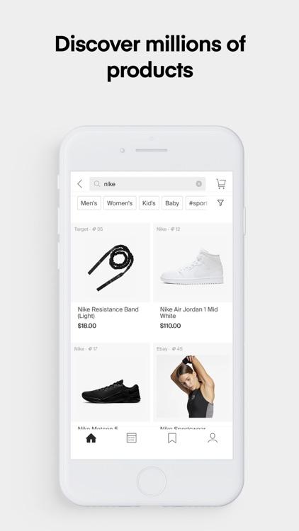 Honey Smart Shopping Assistant screenshot-3