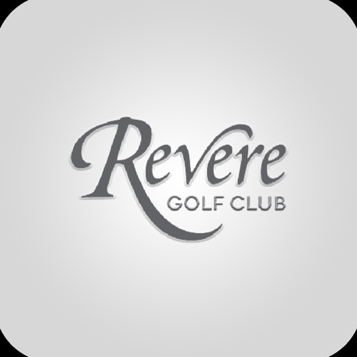 Revere Golf Club-Official icon