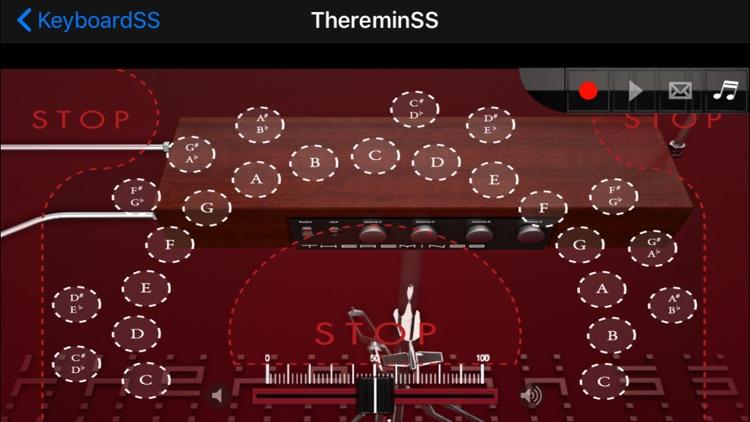 Keyboard instrumentSS IA screenshot-5