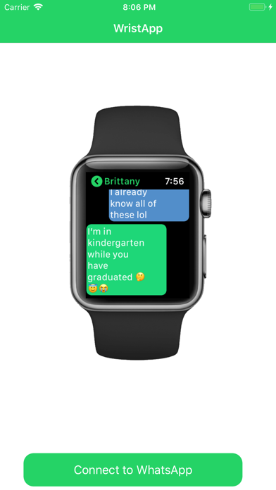 WristApp for WhatsAppのおすすめ画像3