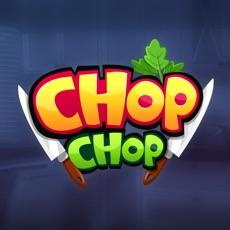 Activities of ChopChop.