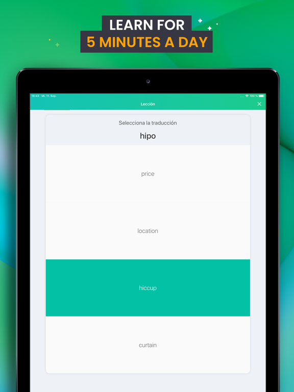 LingoMax - Learn English screenshot 10