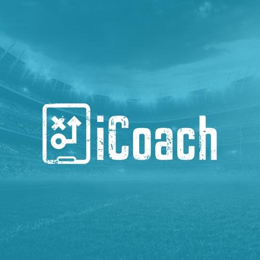 The iCoach App