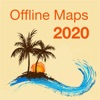 OfflineMaps - iPhoneアプリ