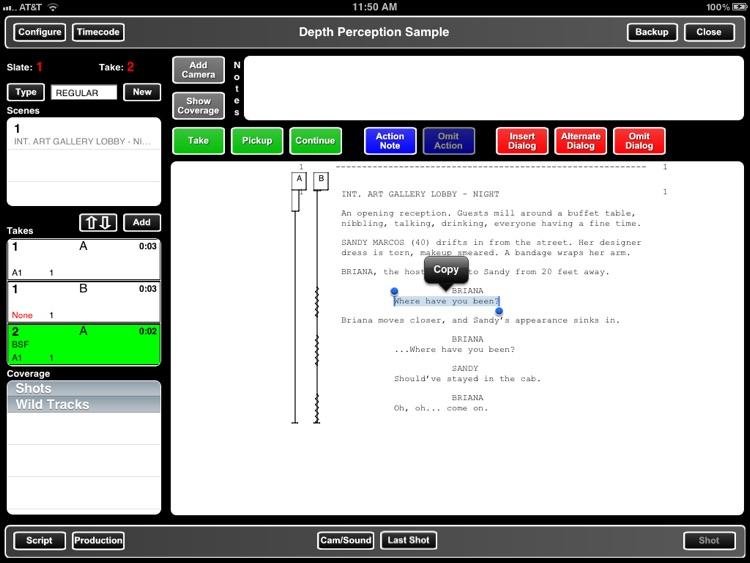 ScriptE screenshot-3