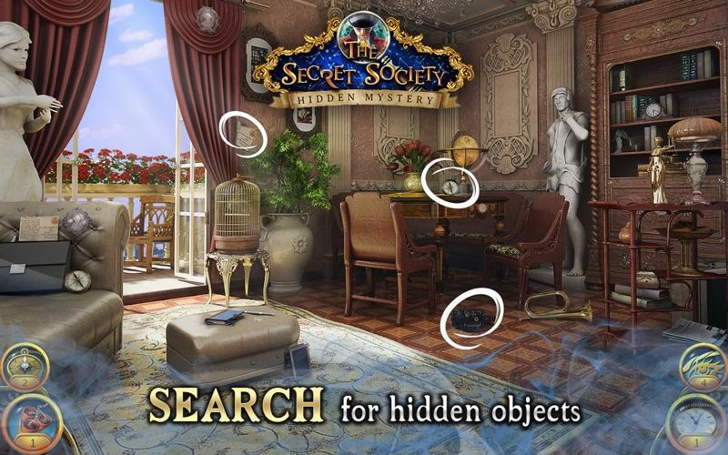 The Secret Society for windows pc