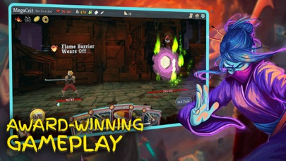Slay the Spire screenshot1